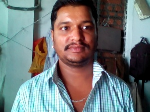 Shailender Kumar- Waste Re- processor (Recycler)