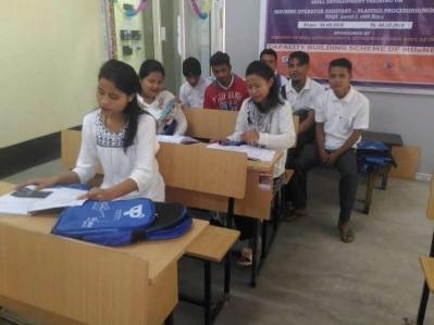 ISG students